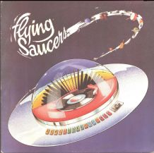 Flying saucers - Some Like It Hot